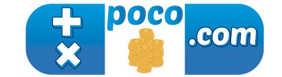 Logo - masporpoco.com