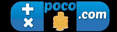 Logo - masporpoco.com