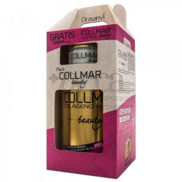 COLLMAR BEAUTY 275G + CREMA FACIAL 60ML PROMO