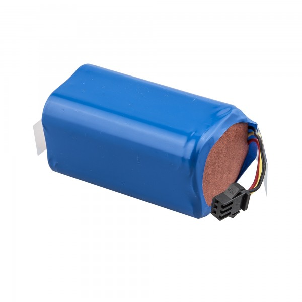 Recambio bateria 2200mah robot aspirador