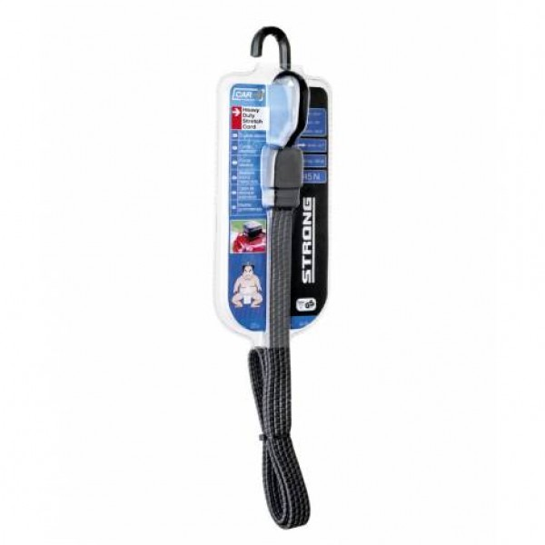 """Cuerda extensible """"strong"""" 250nw, 25kg *** 150cm"""
