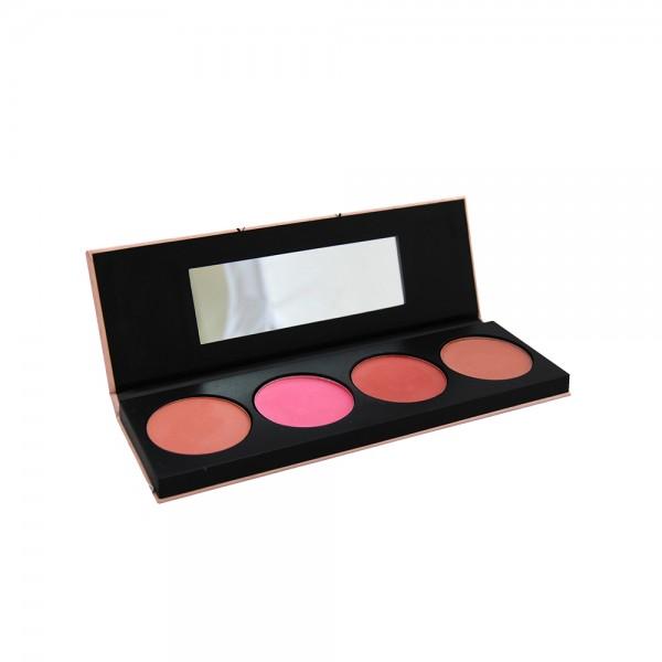 Mirlans blush palette paris paris 6604