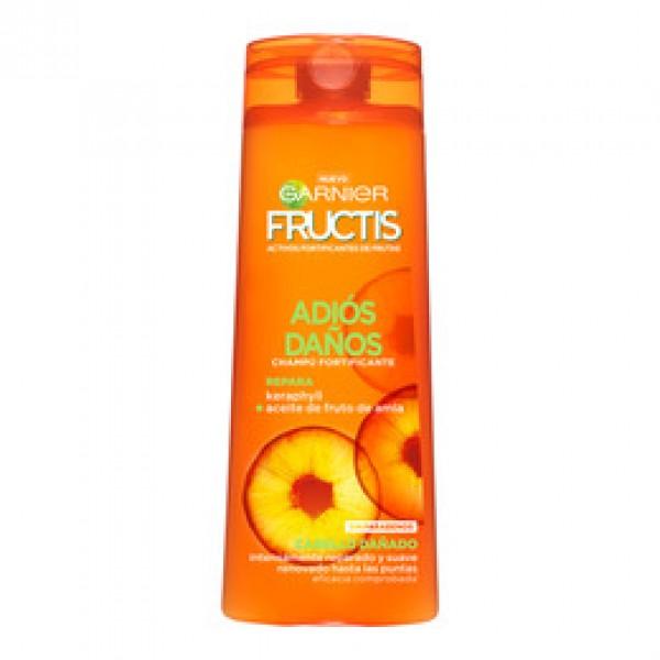 Fructis adios daños 360 ml