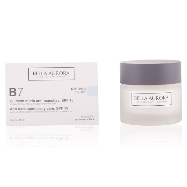 Bella aurora b-7 crema anti-taches 50ml