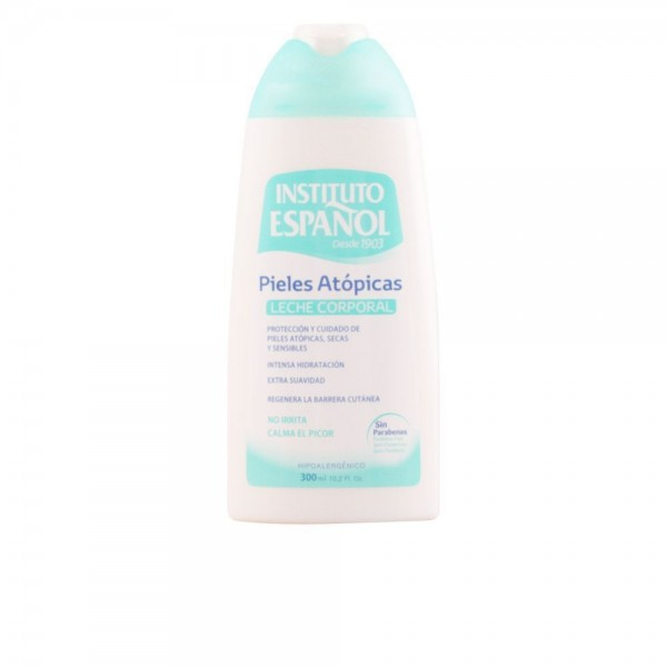 Instituto español pieles atopicas crema corporal 300ml