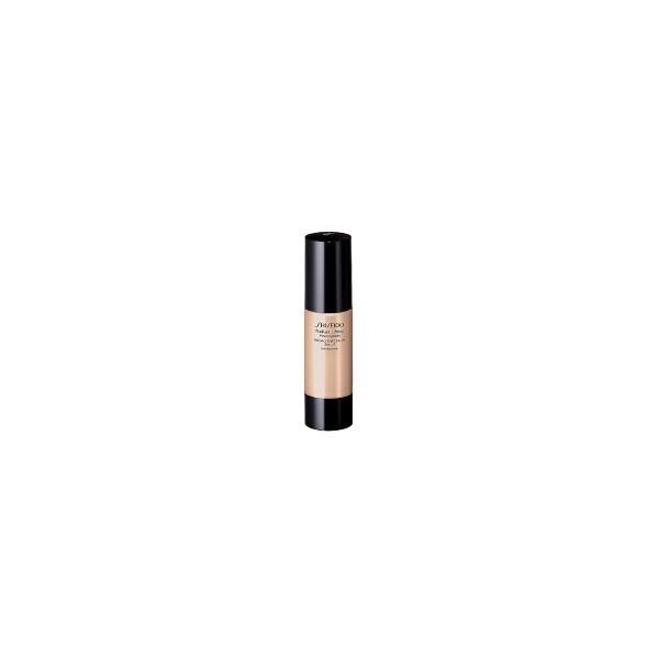 Shiseido lifting foundation radiant base i40