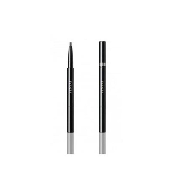 Kanebo sensai colours eyebrow pencil eb02 soft brown