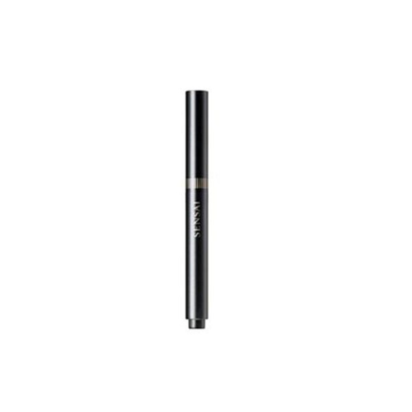 Kanebo sensai colours liquid eyeliner le02 brown