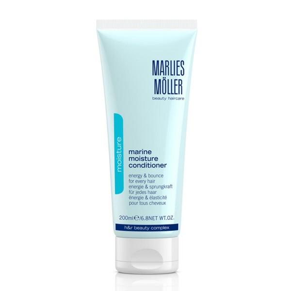 Marlies moller moisture acondicionador marine 200ml