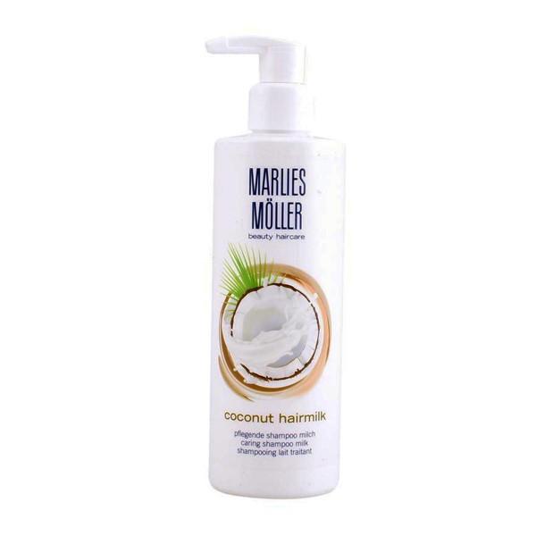 Marlies moller coco leche capilar 300ml