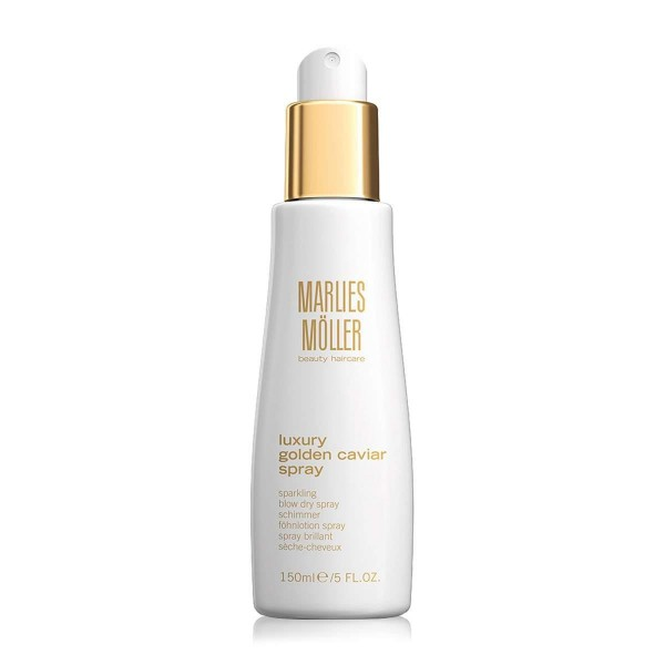Marlies moller luxury caviar beauty spray blow dry 150ml