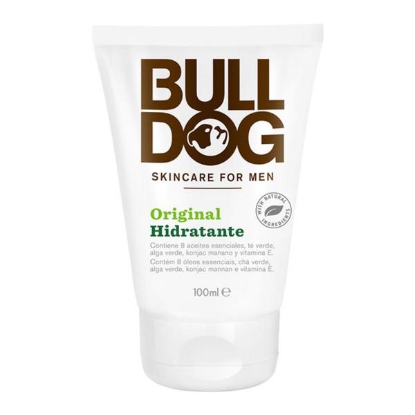 Bulldog skincare for men original crema hidratante 100ml