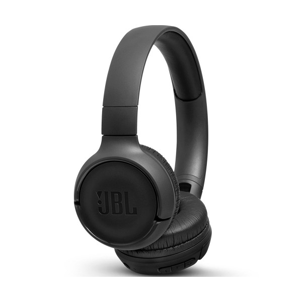Jbl tune 500 bt negro auriculares inalámbricos bluetooth multipunto jbl pure bass