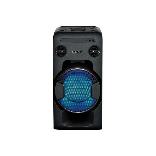 Sony mhcv11 sistema de audio en casa 470w con bluetooth