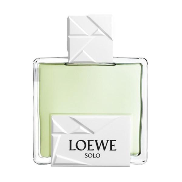 Loewe solo origami eau de toilette 50ml vaporizador