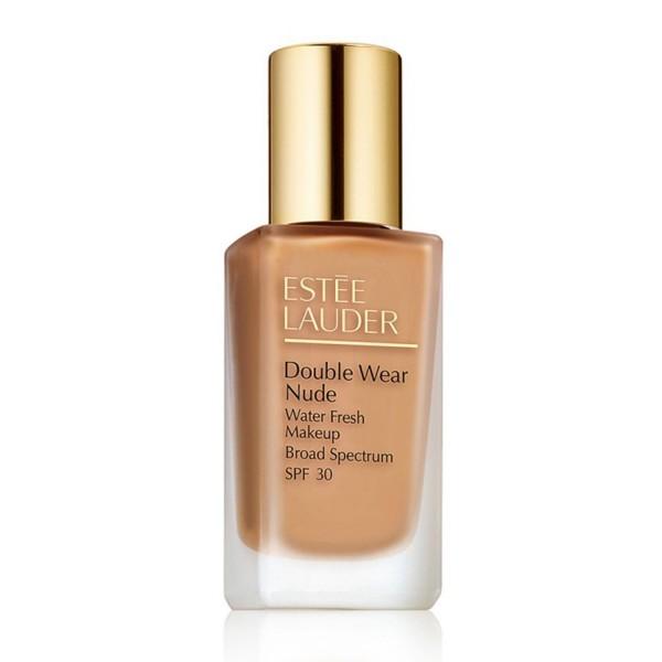 Estee lauder double wear nude water fresh makeup spiced sands