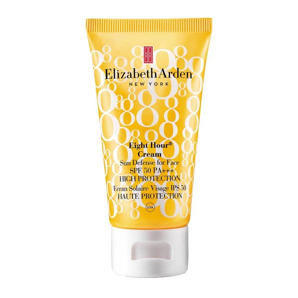Elizabeth arden eight hour sun defense for face spf50 50ml