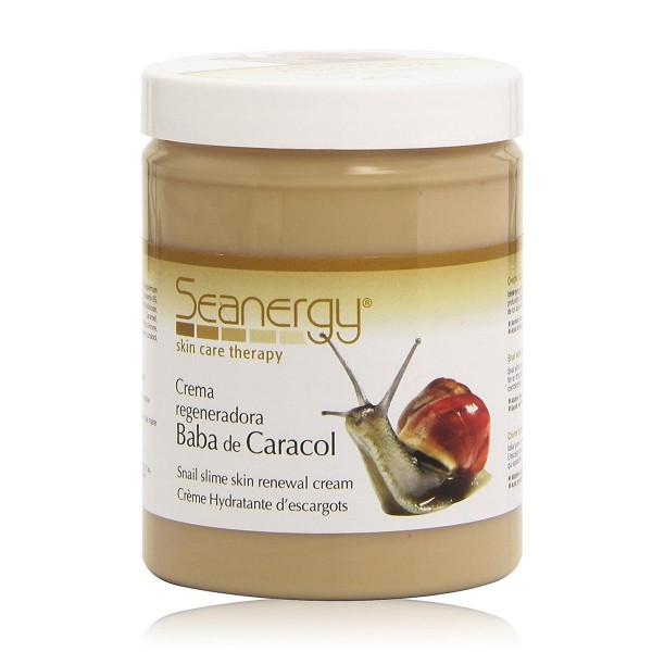 Seanergy crema baba caracol hidratante 300ml