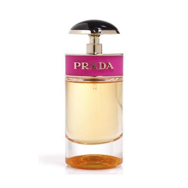 Prada candy eau de parfum 80ml vaporizador
