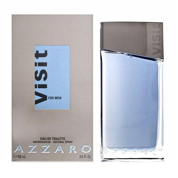 Loris azzaro for men eau de toilette 100ml vaporizador