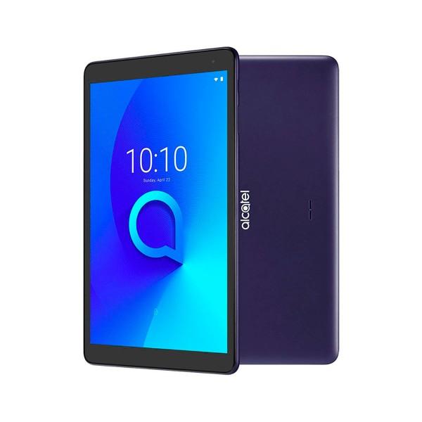 Alcatel 1t 7 3g tablet negro azulado 7.0''/4core/8gb/1gb ram/5mp/2mp