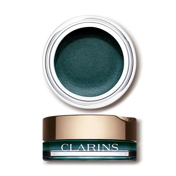 Clarins eyeshadow mono 05 green mile