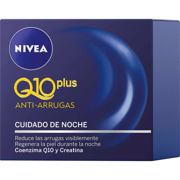 Nivea Q10 Plus anti-arrugas noche 50 ml
