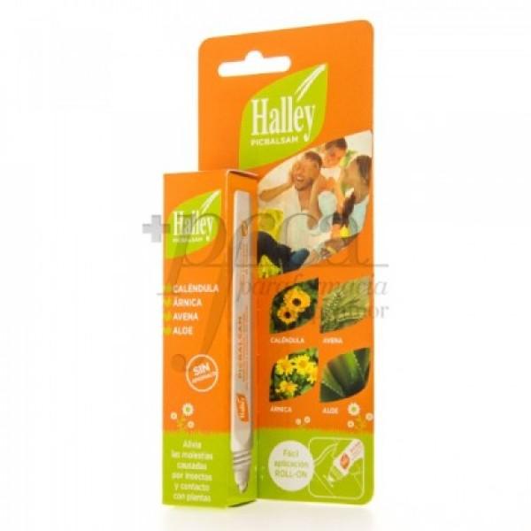 HALLEY PIC BALSAM ROLON