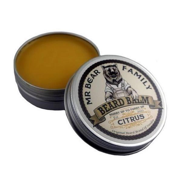 Eurostil beard balm citrus 60ml