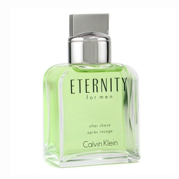 Calvin klein eternity after shave lotion 100ml