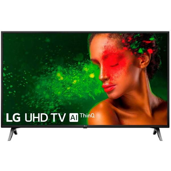 Lg 49um7100plb televisor 49'' lcd led uhd 4k hdr smart tv webos 4.5 wifi bt hdmi usb grabador y reproductor multimedia