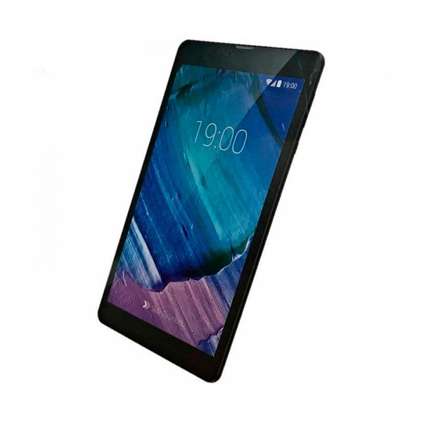 Innjoo penta tablet 3g negro 7'' ips/4core/16gb/1gb ram/2mp