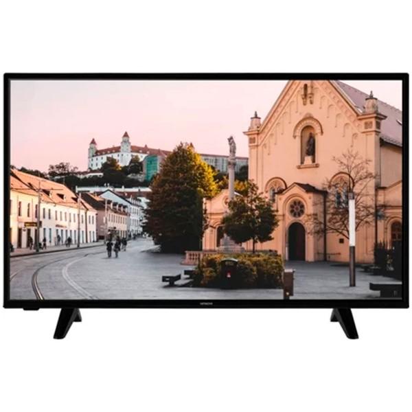 Hitachi 32he1005 televisor 32'' lcd direct led hd ready 200hz hdmi usb grabador y reproductor multimedia