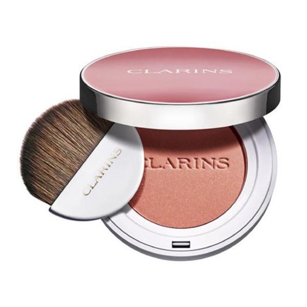 Clarins joli blush colorete 05 cheeky boum