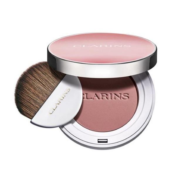 Clarins joli blush colorete 03 cheeky rose
