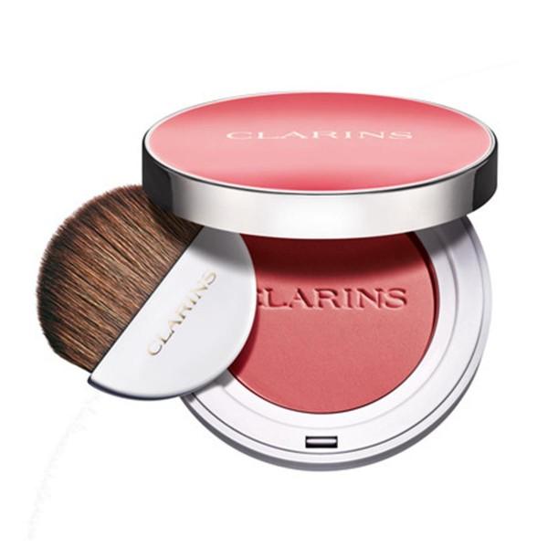 Clarins joli blush colorete 02 cheeky pink