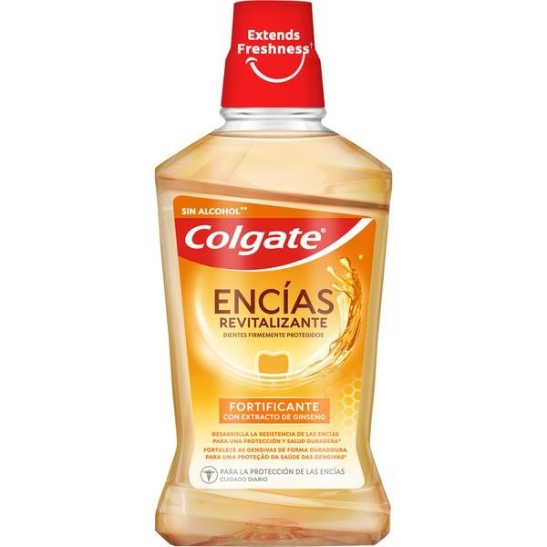 Colgate elixir Encías Revitalizantes 500 ml