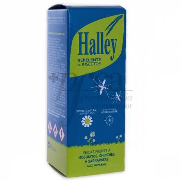 HALLEY REPELENTE INSECTOS SPRAY 100 ML