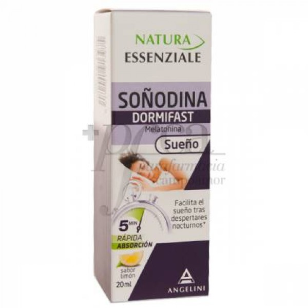 SOÑODINA DORMIFAST 20 ML