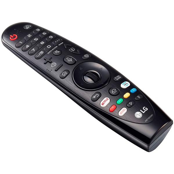 Lg an-mr20ba mando a distancia magic remote compatible smart tv de 2018 2019 2020