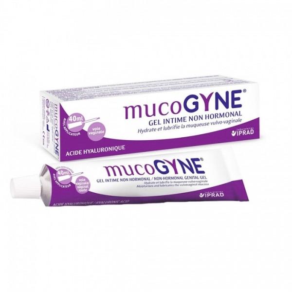 MUCOGYNE 40 ML